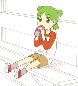 yotsuba!&DrPepper01.jpg